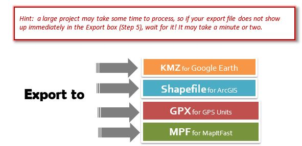 MapItFast Wep App Archives - Page 2 of 4 - AgTerra Technologies, Inc